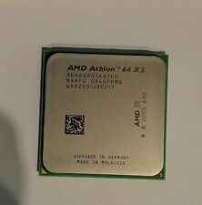 AMD Athlon 64 X2 6000+ ADV6000IAA5D0 Dual Core 3.0GHz Socket AM2 ONLY CPU TESTED