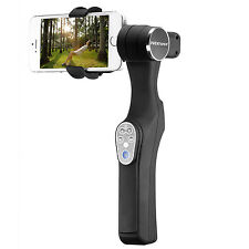 Neewer 2-Axis Handheld Stabilizer Brushless Handheld Gimbal for iPhone