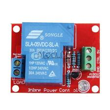 SLA-05VDC-SL-A Relay Module 5V 30A High Power For Arduino AVR PIC DSP ARM MO