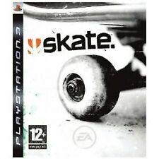 Skate PlayStation 3 PS3: Disc As  N E W  Condition !!