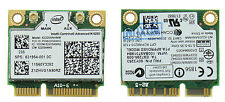 INTEL 62205ANHMW WIRELESS ADVANCED-N 6205 HALF WIFI CARD 802.11n A/B/G/N G36