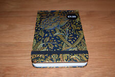 PaperBlanks William Morris Windrush Notebook Journal White Lined 14 x 9cm NEW
