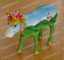 Alpenliebe Cow (CowParade, 46533) Mailand 2007, Mini Moo