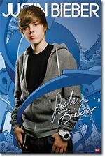 JUSTIN BIEBER ARROWS POSTER PRINT NEW 22x34 FAST FREE SHIPPING