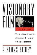 Visionary Film, Sitney, P. Adams