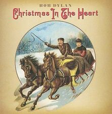 Bob Dylan, Christmas In the Heart, New
