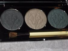 Chantecaille  Eye Shadow Trio Protect the Wolves ~ 2016 Limited Edition NEW