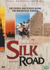 Journey Along the Silk Road (2005) - Ken Ogata DVD *NEW