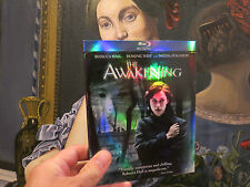 FREE Combined Shipping W/ Slipcover The Awakening Blu-ray Disc 2013