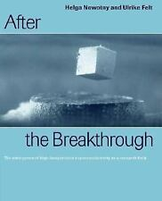 After the Breakthrough: The Emergence of High-Temperature Superconductivity as a