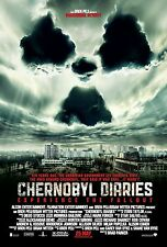 Chernobyl Diaries Original D/S One Sheet Rolled Movie Poster 27x40 NEW 2012