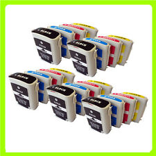 20 Ink Cartridges for HP 88XL Officejet Pro K550DTWN L7500 L7580 L7600 L7680