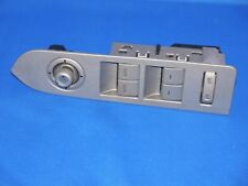 2006 06 Lincoln Zephyr Left Driver side Master Power window switch control OEM