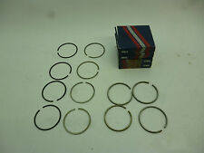 Volvo piston ring set STD for Volvo B16 Amazon 544 444 210 445 76.50 mm