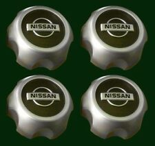"4pcs Wheel Center Hub Cap 16"" Wheels: Fit For 00-04 Nissan  Xterra Frontier"