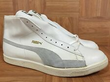 Vintage�� Puma EYE Made In West Germany High Top High 15 Leather Yugoslavia