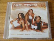 CD Album: Mis-Teeq : Lickin' On Both Sides : Special Edition