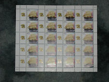 Sheet of 20 x 45 Cent Stamps Nice