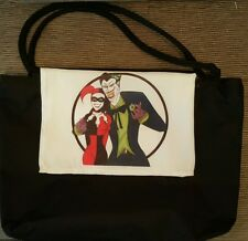 Large Harley Quinn twin handle Tote Bag / Shopping Bag/ Handbag. IDEAL XMAS GIFT