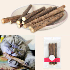 Nepeta Cataire Stick Chat 5 batons pack Jouet pour chat