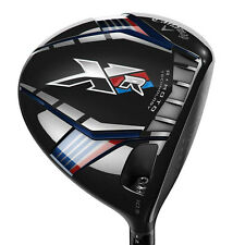 Callaway XR Driver / 10.5 Degree Adjustable Project X 5.5 Regular Graphite