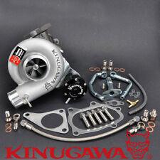 Kinugawa Turbocharger SUBARU WRX STi GRF TD05H-18G 8cm RHF55 VF39 VF43 VF48 08~