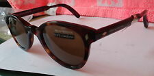 Authentic DOLCE & GABBANA SUNGLASSES  D&G women ladies men unisex