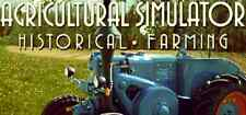 Agricultural Simulator: Historical Farming PC *STEAM CD-KEY* *Fast Delivery!*
