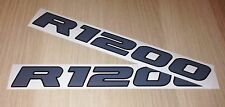 BMW R1200 2014 LC GS KIT STICKERS ADESIVI DECAL VINILE VINYL - THE1200STICKERS