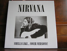 Nirvana - Smells like....cover versions!