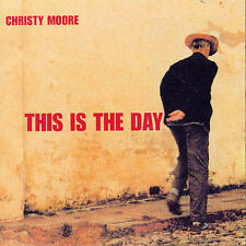 This Is the Day [Christy Moore] [1 disc] New CD