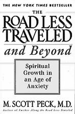 The Road Less Traveled and Beyond: Spiritual Growth in an Age of Anxiety, M. Sco