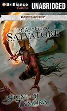Stone of Tymora : Forgotten Realms by R. A. Salvatore and Geno Salvatore...