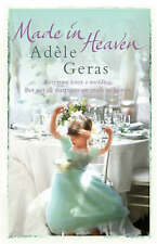 """Made In Heaven Adele Geras """"AS NEW"""" Book"""