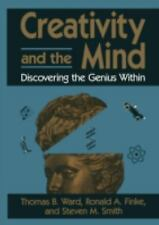 VG, Creativity And The Mind, Finke, Ronald A., Ward, Thomas B., 0306450860, Book