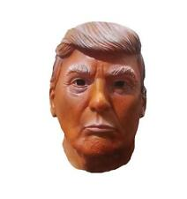Donald Trump Mask Overhead Latex Masks Funny Republican Party The Apprentice