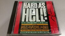 RAP'S NEXT GENERATION - Hard As Hell  (DEREK B CJ MACKINTOSH EINSTEIN ASHER D