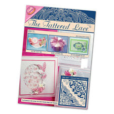 The Tattered Lace Magazine Issue 12 - FREE P&P