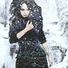 A Winter Symphony [Digipak] by Sarah Brightman (CD, Oct-2008, Manhattan Records)
