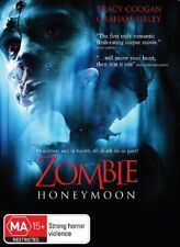 Zombie Honeymoon (DVD, 2006)