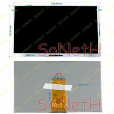 "LCD Display 7,0"" KR070PG9S1030300354, 7300101463, 7300130906, FJF70007AA ZH"