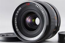 *NEAR MINT*Contax Carl Zeiss Distagon T* 35mm F/2.8 MMJ from japan #298