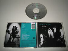 VAN HALEN/OU812(WARNER/7599-25732-2)CD ALBUM