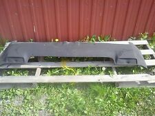 1971-1974 Dodge Charger Front Valance