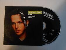 ESPEN LIND : WHEN SUSANNAH CRIES [ CD SINGLE PORT GRATUIT ]