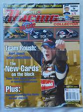 jULY 2002 Beckett Racing Collector Factory Sealed Kurt Busch