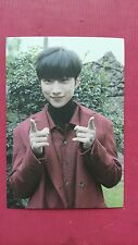 B1A4 JINYOUNG Official PHOTOCARD #2 GOOD TIMING 3rd Album Photo Card 진영