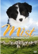 Mist - The Tale of a Sheepdog Puppy (DVD, 2011)