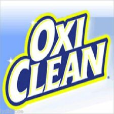 OXICLEAN VERSATILE STAIN REMOVER 4 LBS LAUNDRY BOOSTER SURFACE CLEANER HE & REG