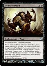 Animate Dead - Foil x4 Magic the Gathering 4x Premium Deck Series: Graveborn mtg